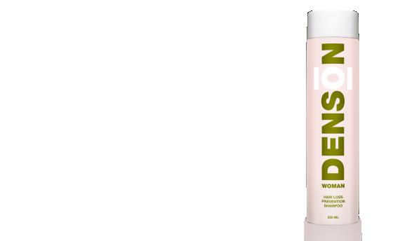 szampon przeciw wypadaniu włosów denson